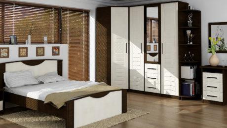 калининградская мебельная фабрика спальни