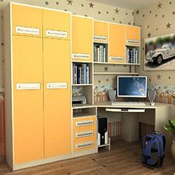 корпусная мебель оренбург