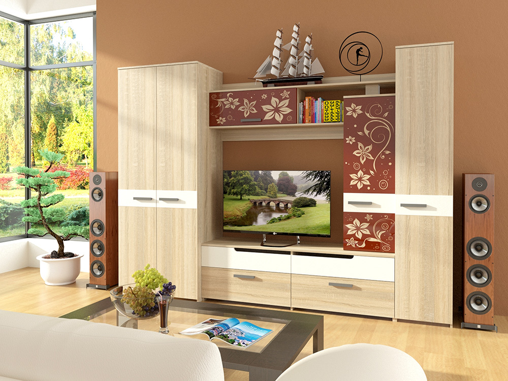 мебель оптом омск