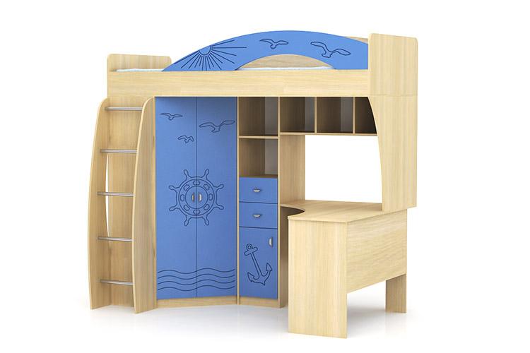 фабрики детской мебели в россии