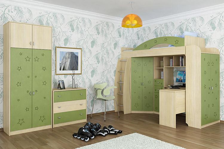 детская мебель екатеринбург