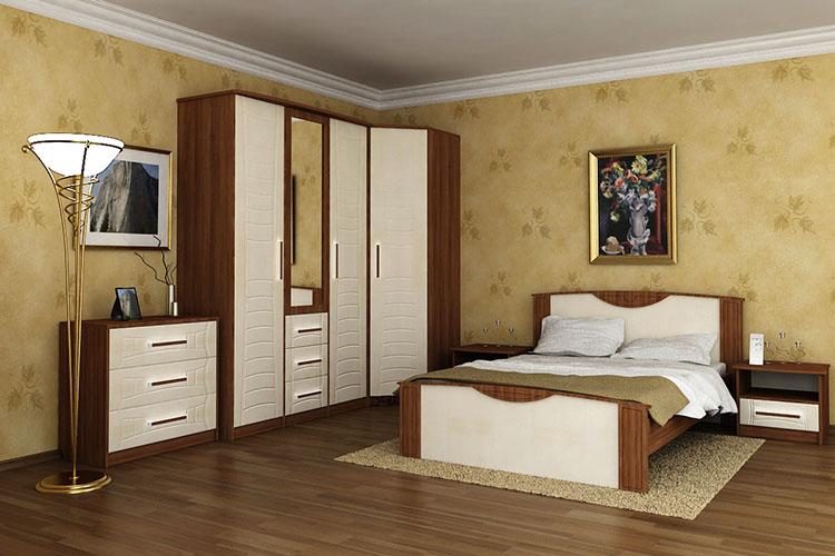 Орловская мебельная фабрика