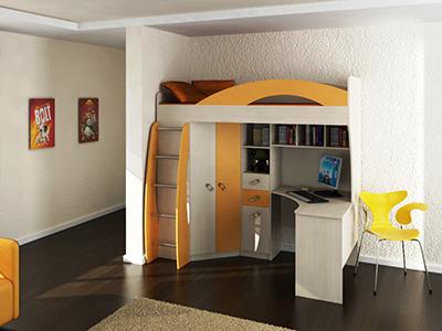 Балтийская мебельная фабрика